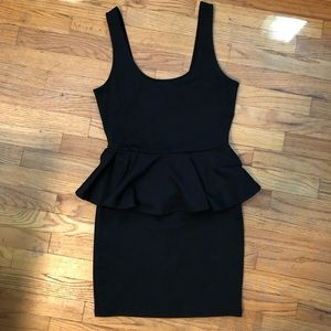 Dresses & Skirts - Black formal/going out dress